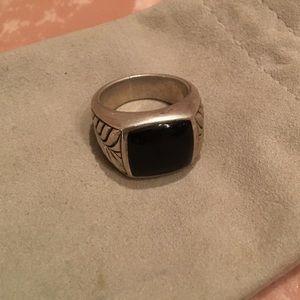 Men's David Yurman Ring